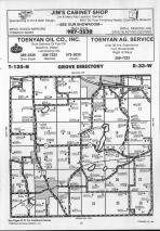 Map Image 075, Stearns County 1990